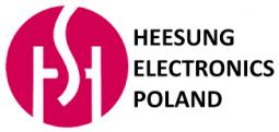 Heesung Electronics Poland Sp. z o.o.