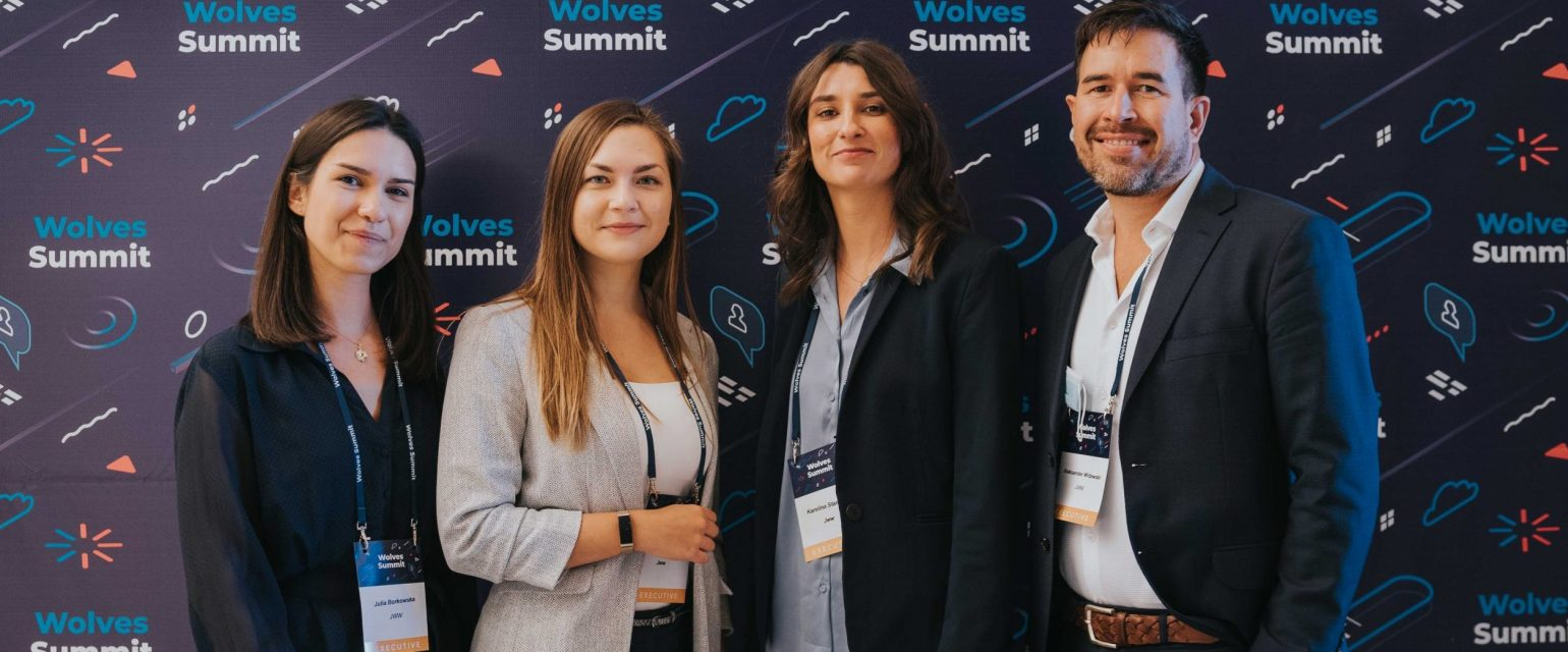 JWW as a strategic partner at Wolves Summit 2021