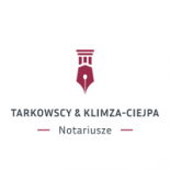 Kancelaria Notarialna Tarkowscy & Klimza-Ciejpa Notariusze