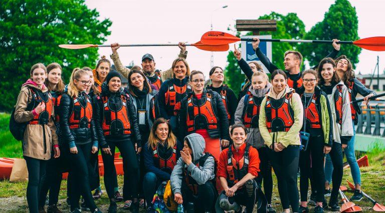 JWW: kayaking 2021