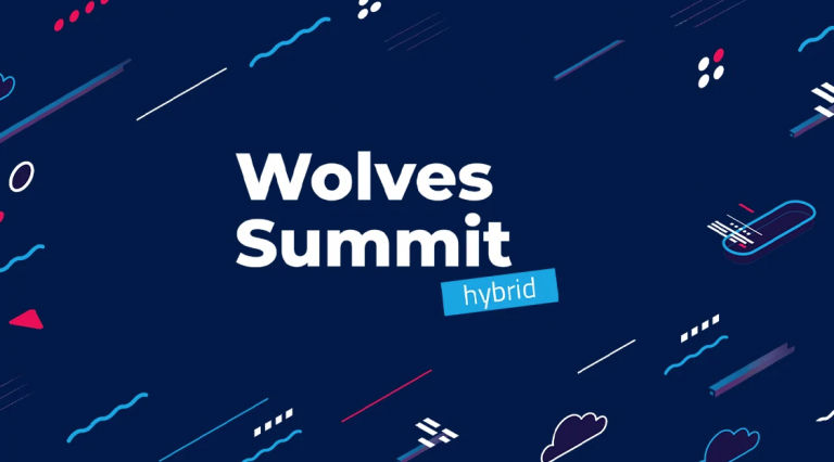 JWW is a strategic partner of the next edition of Wolves Summit